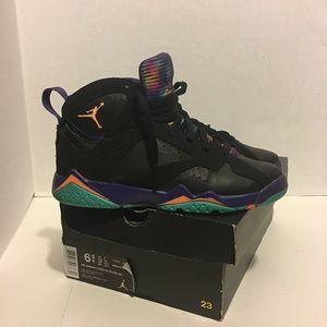 Nike Air Jordan 7 Retro 30th GG Lola Bunny 6.5Y